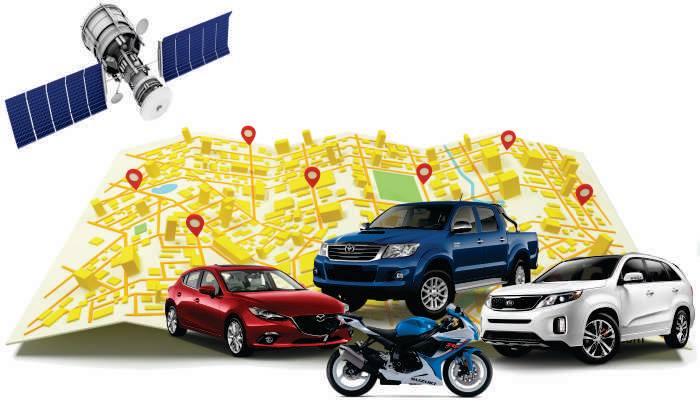 instalar gps tracker en Colombia