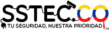 SSTec.co - Tu seguridad, nuestra prioridad